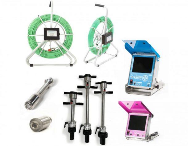 PVC Camera Systems