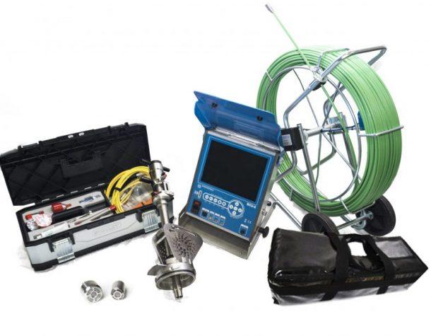 Metallic Camera Systems