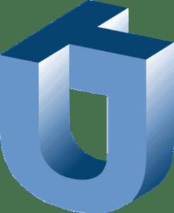 U tech logo