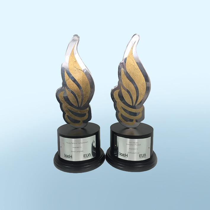 Igem eua trophies5