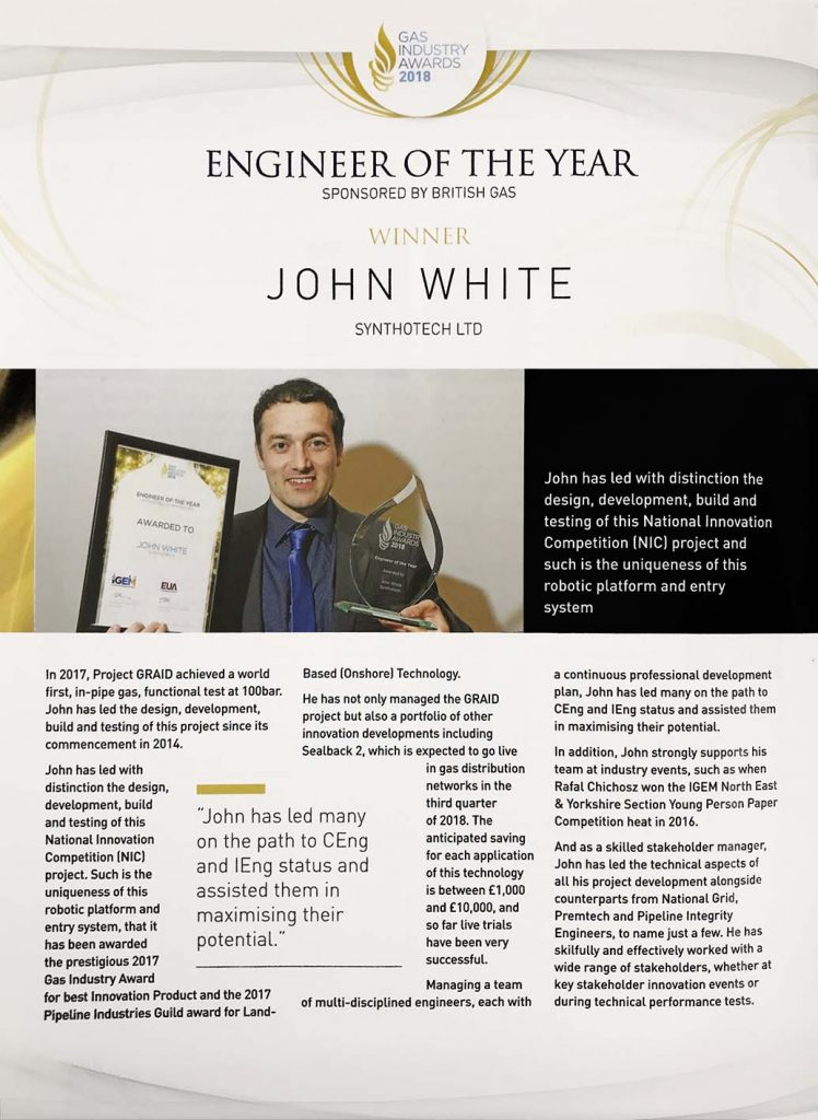 John white2