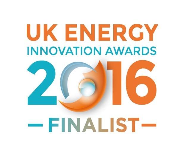 Uk energy innovation awards