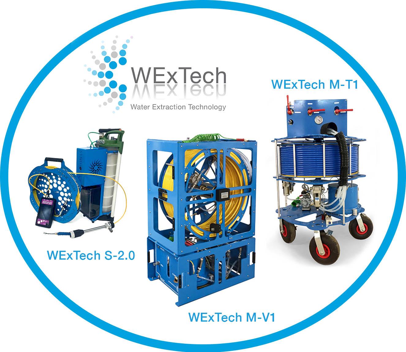 Wextech round